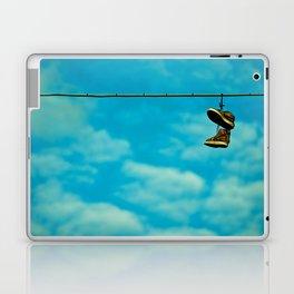 Day Off Laptop & iPad Skin