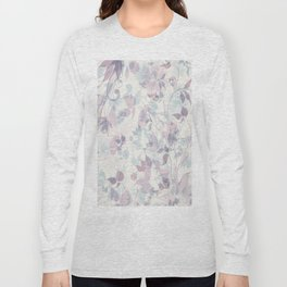 Abstract 203 Long Sleeve T-shirt