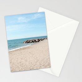 AFE Kew-Balmy Beach 5 Stationery Cards