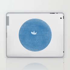into the sea Laptop & iPad Skin