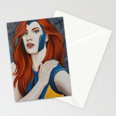 Super Gurls - 03 Stationery Cards