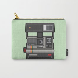 #43 Polaroid Camera Carry-All Pouch