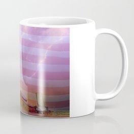 American Country Storm Coffee Mug