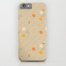 Pastel Square Slim Case iPhone 6s