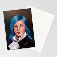 Margaret Stationery Cards