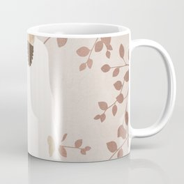 Soft Summer Breeze II Coffee Mug