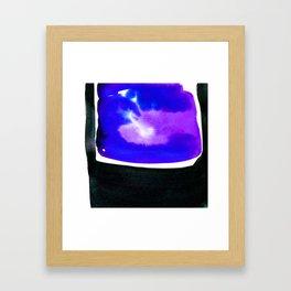 Introspection 2G by Kathy Morton Stanion Framed Art Print