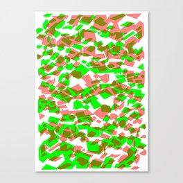 pruinosus Canvas Print