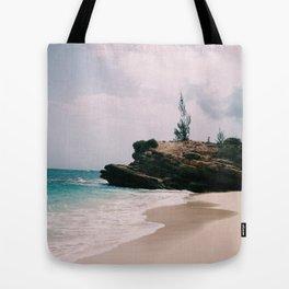 Mullet Bay Tote Bag