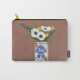 Who Needs A Vase? Carry-All Pouch