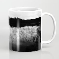Reflecting Beauty v2 BoW Mug