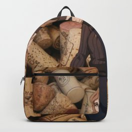 Dream Daddy: Mary Christiansen Backpack