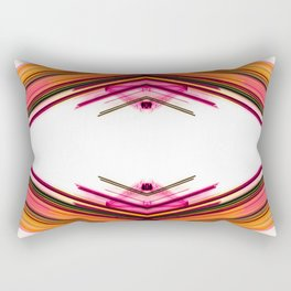 Future Boho Rectangular Pillow