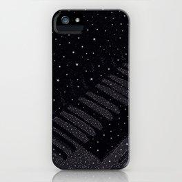 Constellorgan iPhone Case