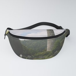 The Roundtower Fanny Pack