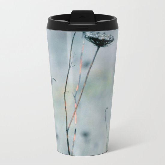 REMAINS Metal Travel Mug