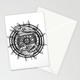 Animandala Stationery Cards