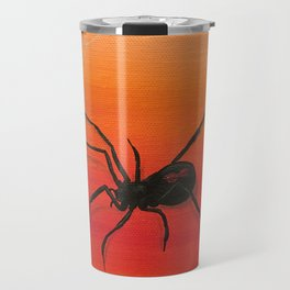 Spider Bait Travel Mug