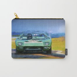 Ford GT40 Targa Florio Roadster Carry-All Pouch