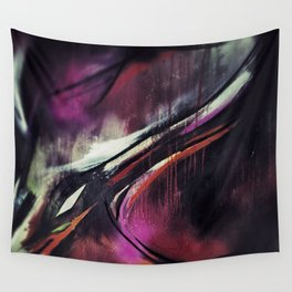 Drip control Wall Tapestry