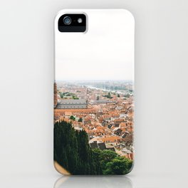 Heidelberg, Germany iPhone Case