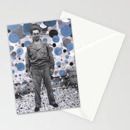 Bubble Boy - Katrina Niswander Stationery Cards