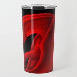 fierce dragon Travel Mug