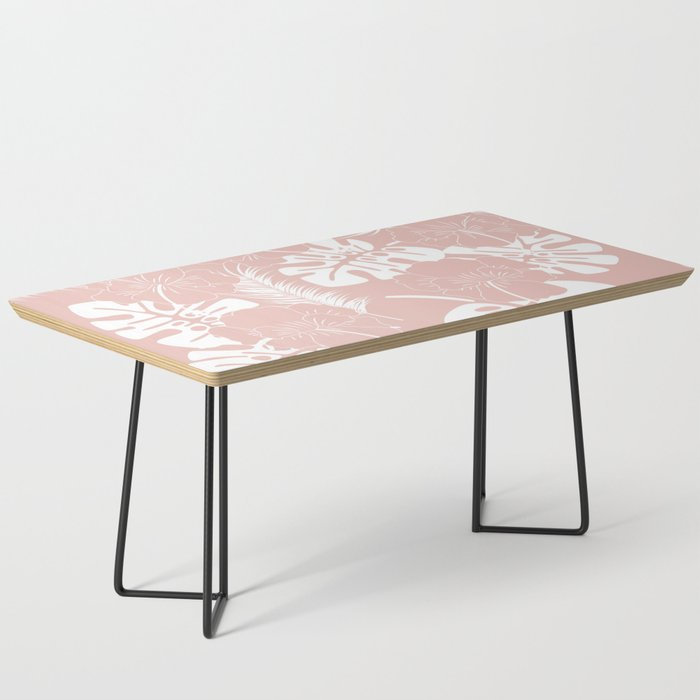 Tropical pattern 020 Coffee Table