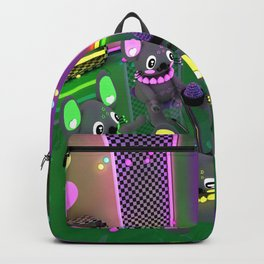 Bliss Backpack
