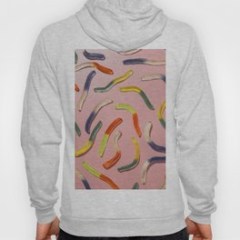 Sweet as candy with pink Hoody