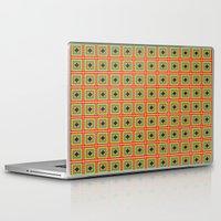 indie Laptop & iPad Skins featuring indie by Adriana Maldonado Valles