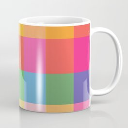 Picnic Coffee Mug