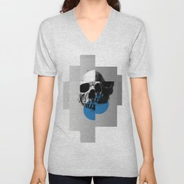 What is Death? 2 Unisex V-Neck