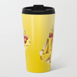 Frietjes Travel Mug