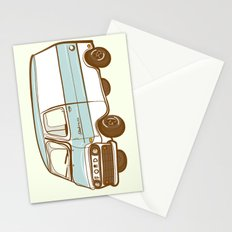 Econoline Stationery Cards