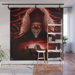 Sinister Wall Mural
