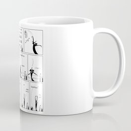 Seven Muggles Coffee Mug