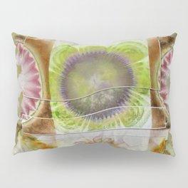 Rueful Naked Flower  ID:16165-043820-63011 Pillow Sham