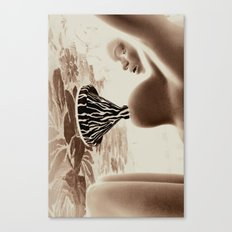 Ambush 2 Canvas Print