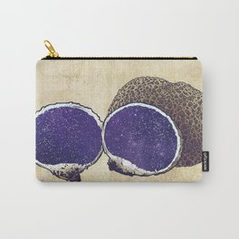 Earthball Carry-All Pouch