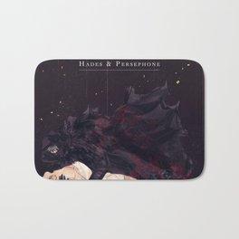 Hades & Persephone Reylo Bath Mat