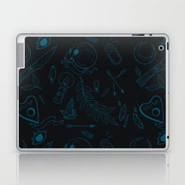 Occult Zoo Ver II Laptop & iPad Skin