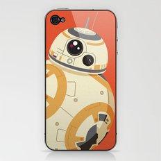 BB 8ight iPhone & iPod Skin