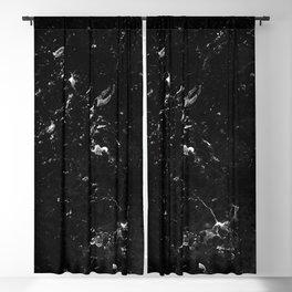 Black Marble #4 #decor #art #society6 Blackout Curtain