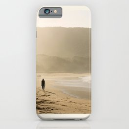 The loved ones iPhone Case