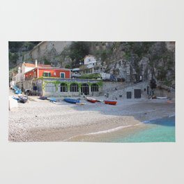 Italian Seaside Rug