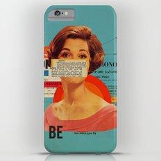 Be Slim Case iPhone 6s Plus