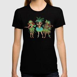 Luau Girls T-shirt