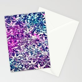gorgeous weed-300 Stationery Cards