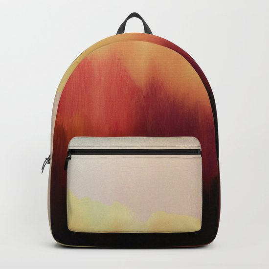 Forest Fire Backpack